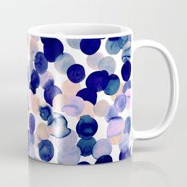 Gracie Spot Pale Purple Coffee Mug