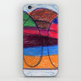 Bay and Hills iPhone Skin