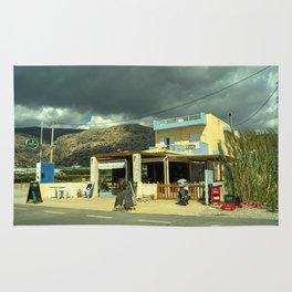 Goudouras Tavern Rug