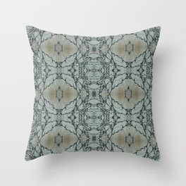 Semblance Throw Pillow