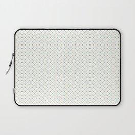 Dotty dotty Laptop Sleeve
