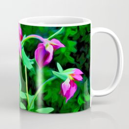 Floral Memories Coffee Mug