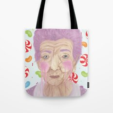Sweetheart Tote Bag