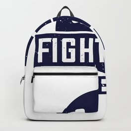 Fight type 1 Diabetes Backpack