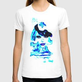 Water Women_02 T-shirt