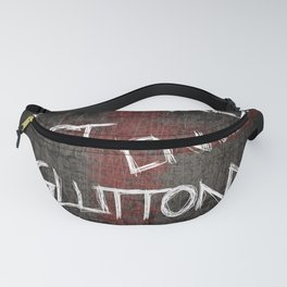 Seven deadly sins Fanny Pack