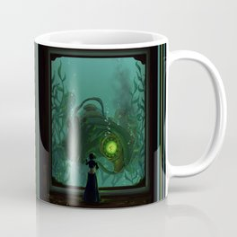 Songbird's Sacrifice Coffee Mug