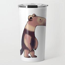 Cute anteater Travel Mug