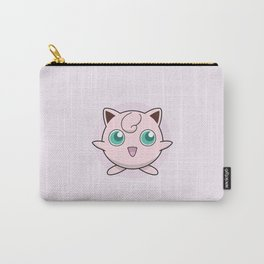 J I G G L Y P U F F Carry-All Pouch