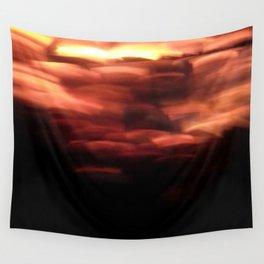 HellFire 003 Wall Tapestry