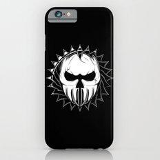 Skull Head One iPhone 6s Slim Case