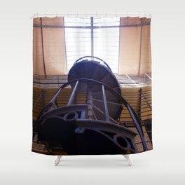 Kilmainham Spiral Shower Curtain