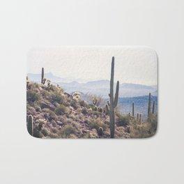 Superstition Wilderness of Arizona Bath Mat
