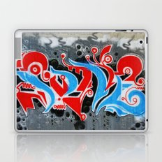 Wall-Art-013 Laptop & iPad Skin