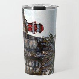 FORTE SANTA CATERINA Travel Mug