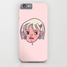 SNIFFY iPhone Case