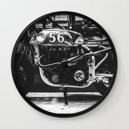 56 Wall Clock