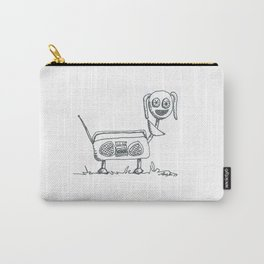 Wiener Box Carry-All Pouch