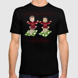 Nagron Saturnalia (Spartacus) T-shirt