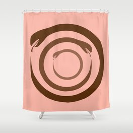 The All is One Shower Curtain