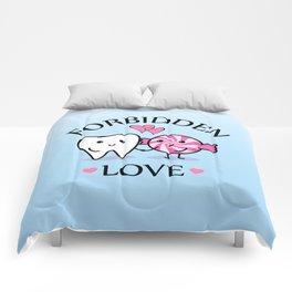 Forbidden Love Comforters