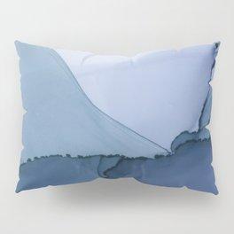 Ocean Ink 2 Pillow Sham
