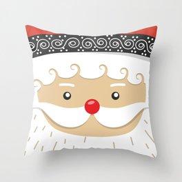 Christmas_20171102_by_JAMFoto Throw Pillow