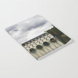 Chateau de Chenonceau Notebook