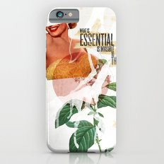 Invisible Essentials Slim Case iPhone 6s