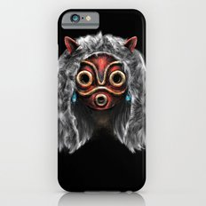 The Wolf Princess iPhone 6s Slim Case