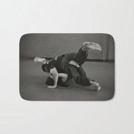 Jiu Jitsu Bath Mat