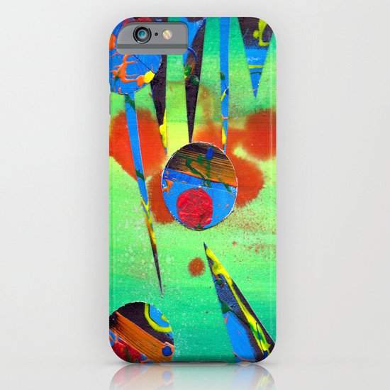 brion iPhone & iPod Case