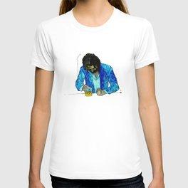 SERIOUS JIBBER JABBER T-shirt