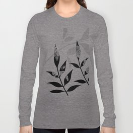 Shadow Play #1 Nature's Best Long Sleeve T-shirt