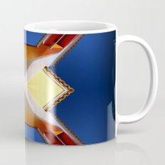 Stucco Paradise III Mug