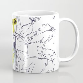 Stinging Nettle Coffee Mug