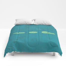 Croc Comforters