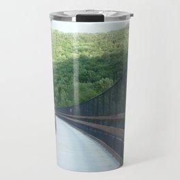 Poconos Travel Mug