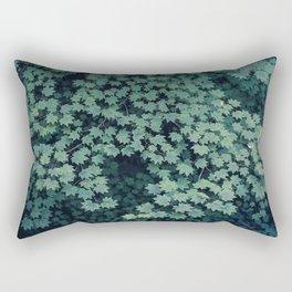 at cedar creek Rectangular Pillow