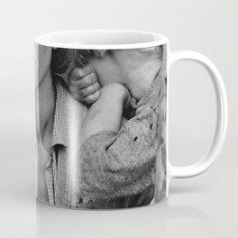 Migrant Mother Great Depression Coffee Mug
