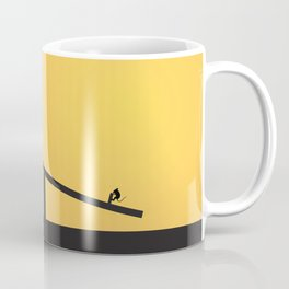 SeeSaw Coffee Mug