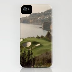 FORE!!! Slim Case iPhone (4, 4s)