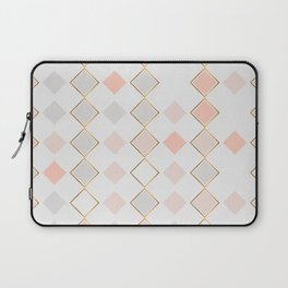 Pattern Rose Laptop Sleeve