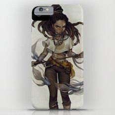 huntress Slim Case iPhone 6s Plus