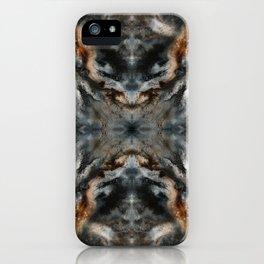 Chorus iPhone Case