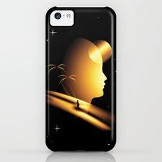 Golden Area Slim Case iPhone 5c