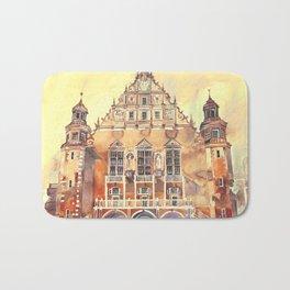 Poznań Bath Mat