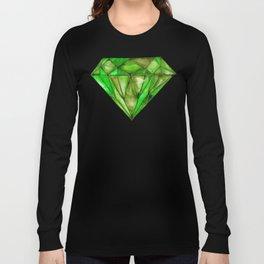 Peridot Long Sleeve T-shirt