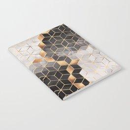 Smoky Cubes Notebook