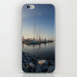 The Marina iPhone Skin